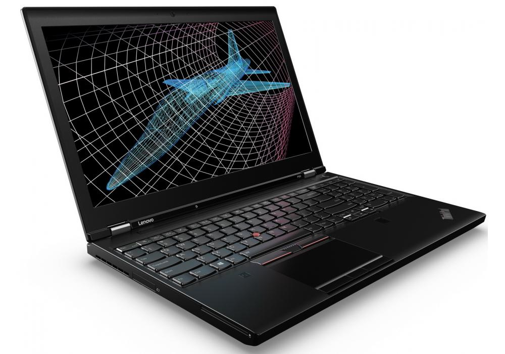 Lenovo ThinkPad WorkStation P50  Core i7