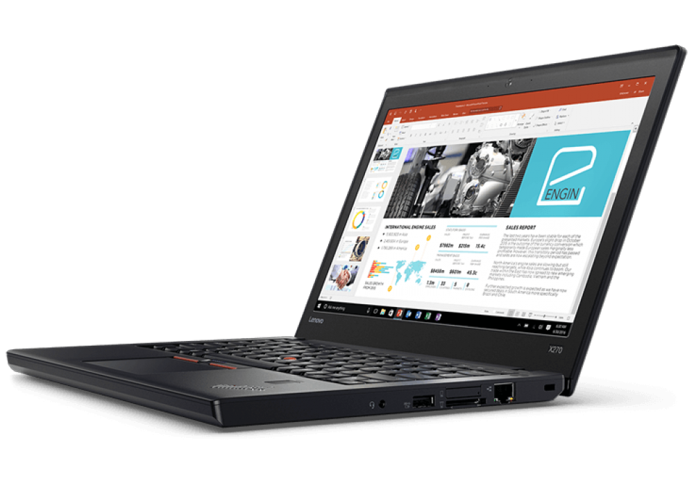 Lenovo ThinkPad  X270 Core i7