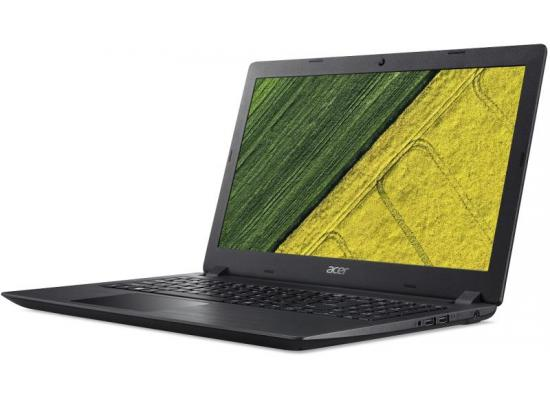 Acer Laptop Aspire A315-51-34CN Core i3