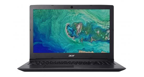 Laptop ACER Aspire A315-55G-73X2-Core i7-10th Generation 8GB RAM + 250GB SSD