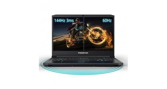 "Acer Predator 17.3"" PH317-53-79G6 Core i7 9TH Generation"