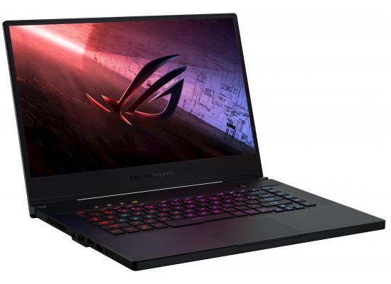 Laptop ASUS ROG Zephyrus M15 GU502LW  Core i7 10th Generation RTX 2070 8GB DDR6 240Hz