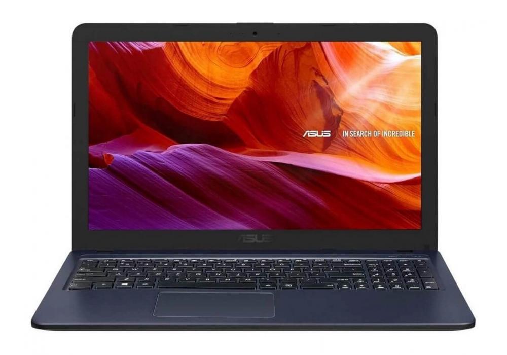 Laptop Asus X543BA-GQ658 AMD A6-9225-500GB SSD