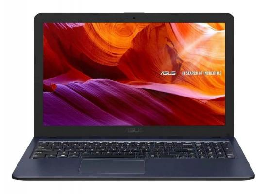 Laptop Asus X543BA-GQ658 AMD A6-9225-500GB SSD