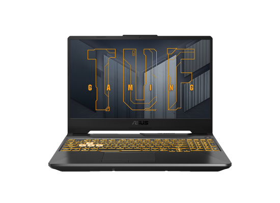 Laptop ASUS TUF Gaming F15  Core i7 11th Generation RTX 3050TI 4GB DDR6 144Hz -2021