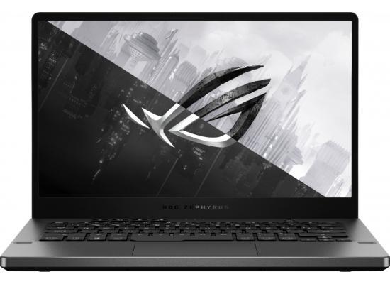 Laptop ASUS ROG Zephyrus G14  AMD Ryzen™ 7 5800HS  RTX 3050ti 4GB DDR6 144Hz Eclipse Gray AniMe Matrix version