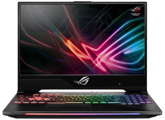 ASUS ROG Strix SCAR II  GL504GS-DH74 GTX 1070 144Hz    8th Generation