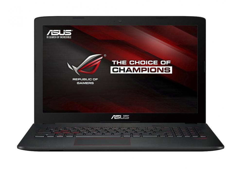 Asus ROG GL552VW Core i7