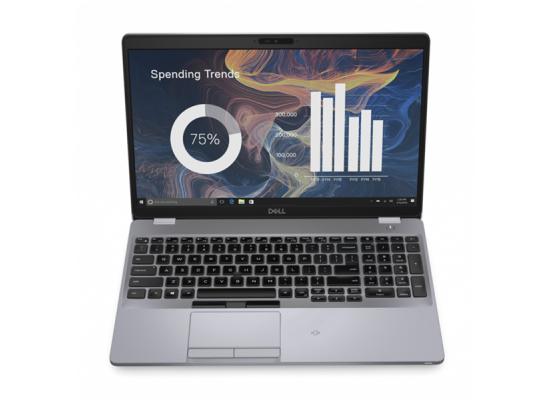 Dell Latitude  5510 Core i7 10th Generation