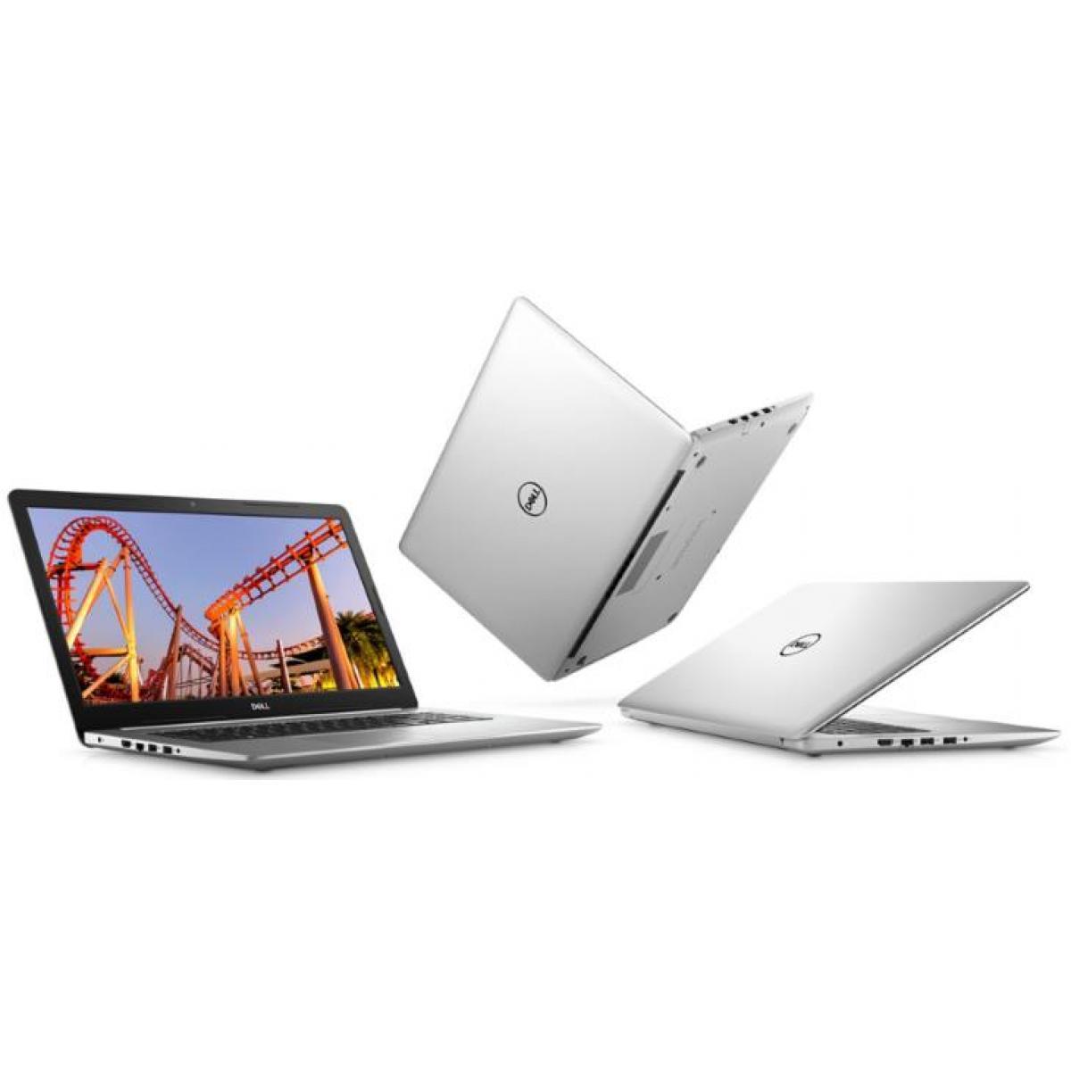 Dell Laptop Inspiron 5570-Core i7-8GB