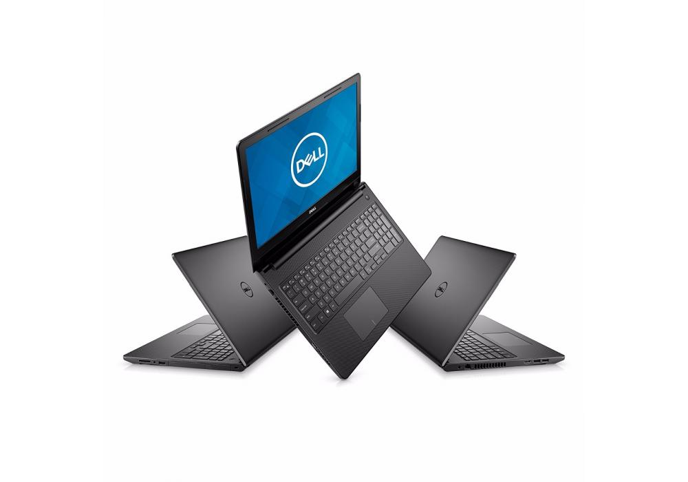 Dell Inspiron 3576-Core i5 7th Generation