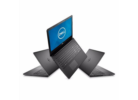 Dell Inspiron 3576-Core i7 8th Generation