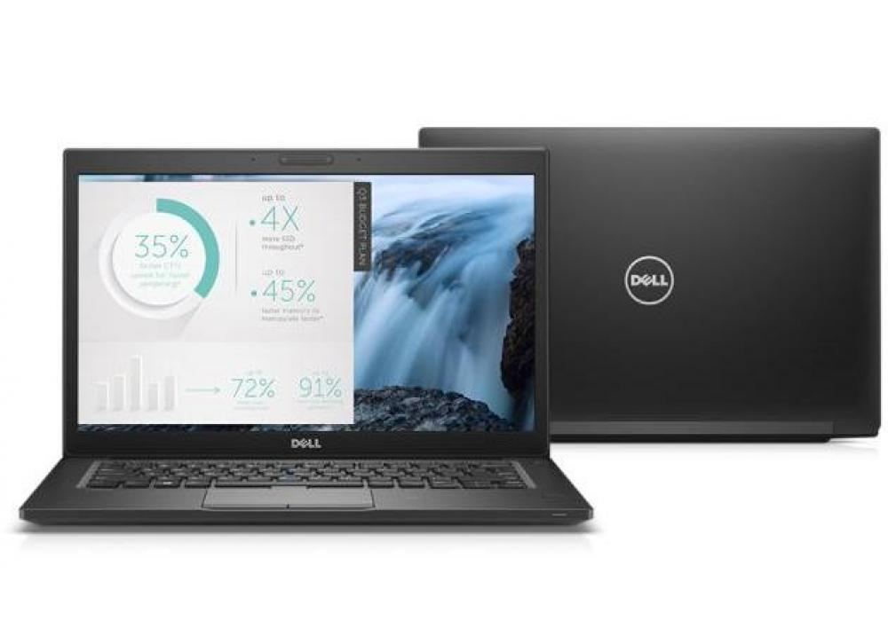 Dell Latitude  E5580 Core i7