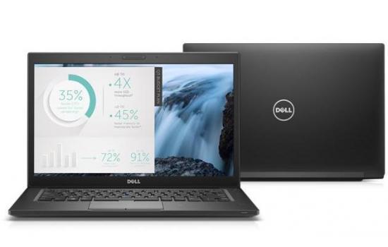 Laptop Dell  Latitude  E5580 Core i7