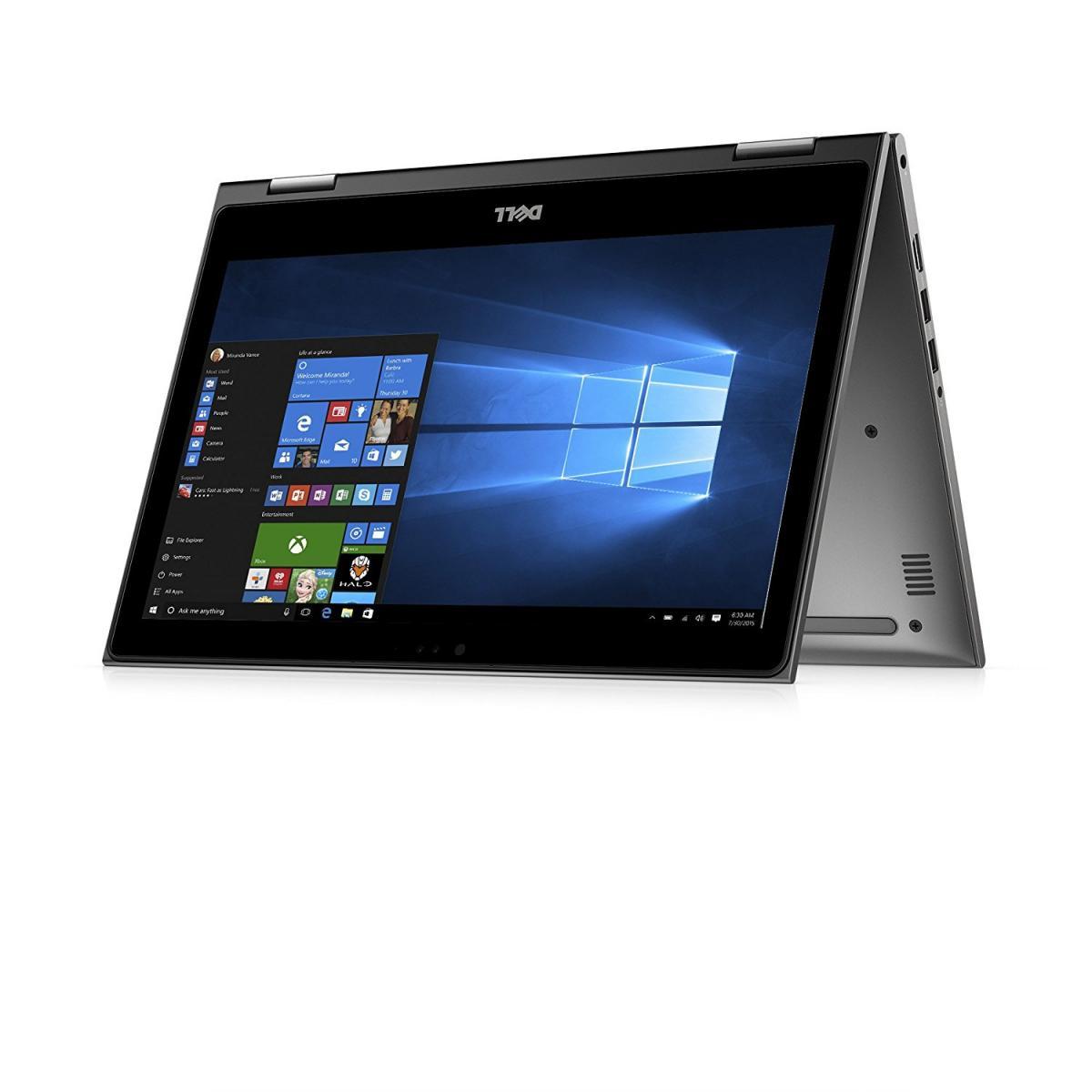 Dell Inspiron 13 5378 2 In 1 Core I5 Gts Amman Jordan