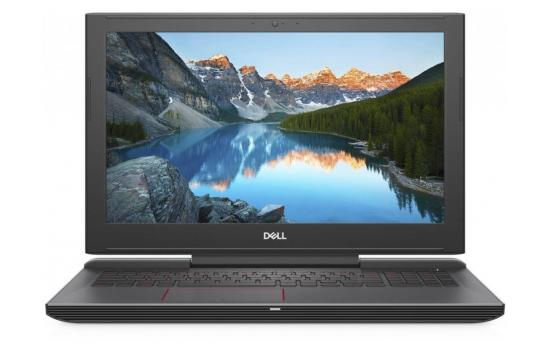 Dell Inspiron 5587 GAMING Core i7 8th Generation GTX1060