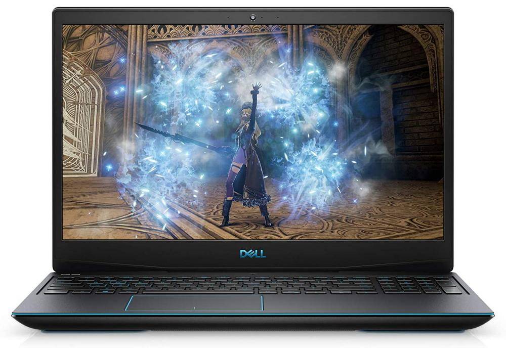 Laptop Dell G3 GAMING  Core i7 10th Generation-GTX 1650 DDR6  NEW