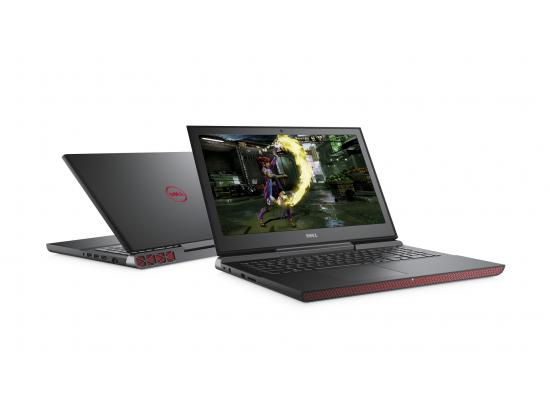 Dell Inspiron 7567 GAMING Core i7