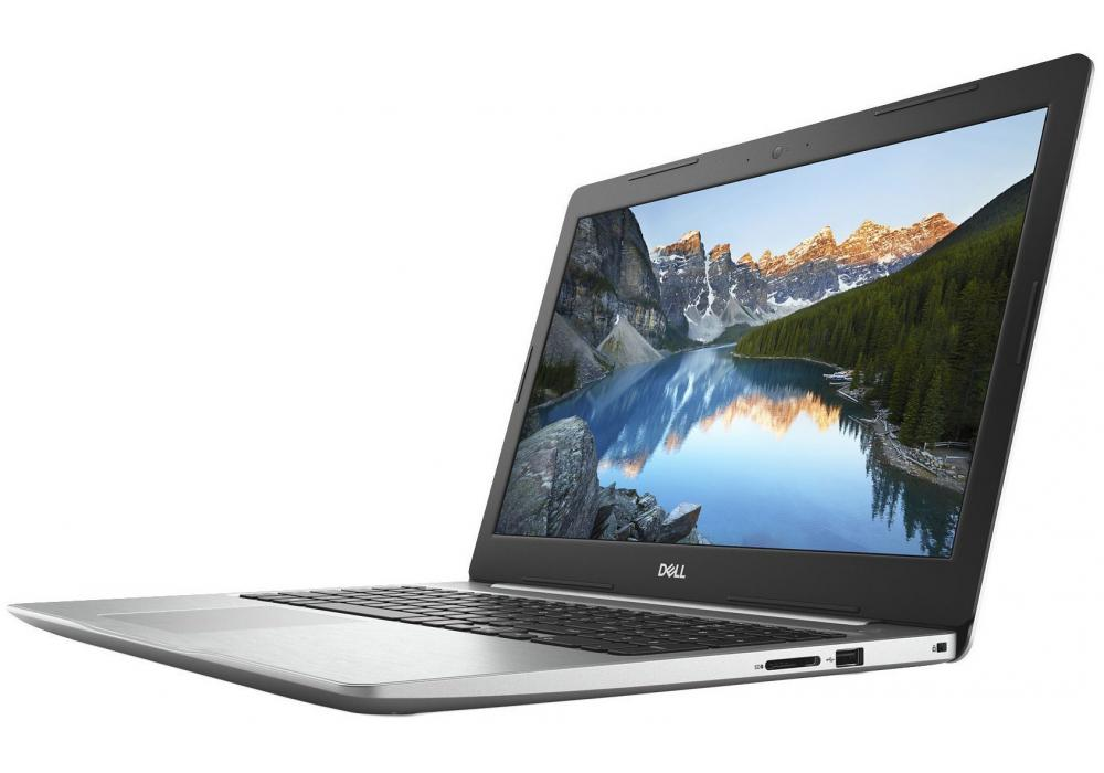 Dell Inspiron 5570-Core i7-8GB + 240GB SSD