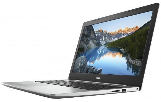 Dell Inspiron 5570-Core i5