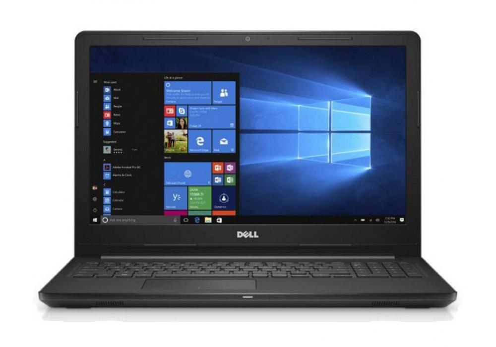 Dell Laptop Inspiron 3552-Dual Core