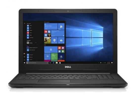 Dell Inspiron 3567-Core i3
