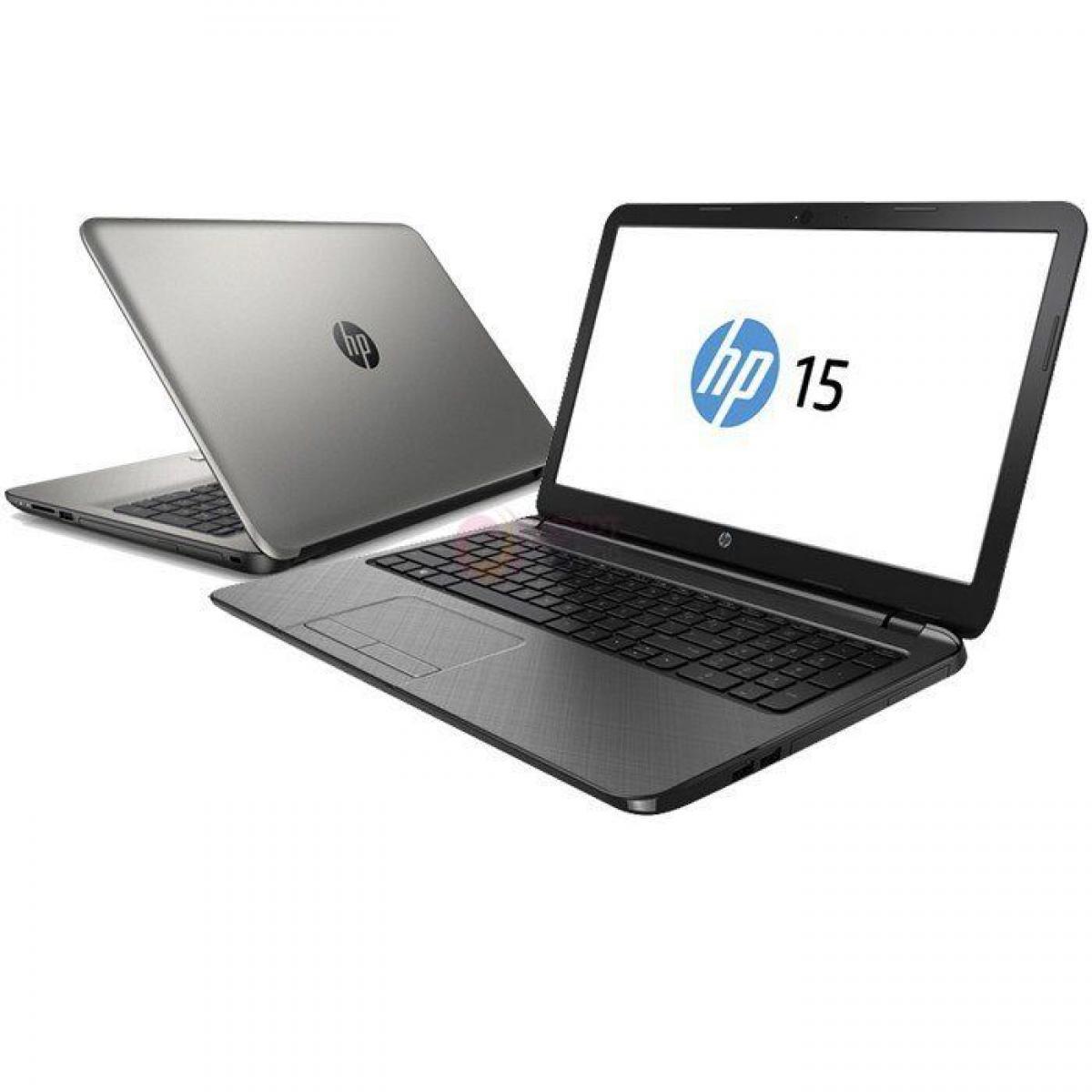 HP Notebook - 15-AY112NE-Core i7 | GTS - Amman Jordan | GTS - Amman