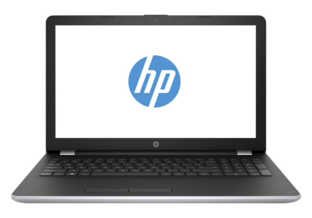 HP Notebook - 15-bs112ne-Core i7  8th Generation