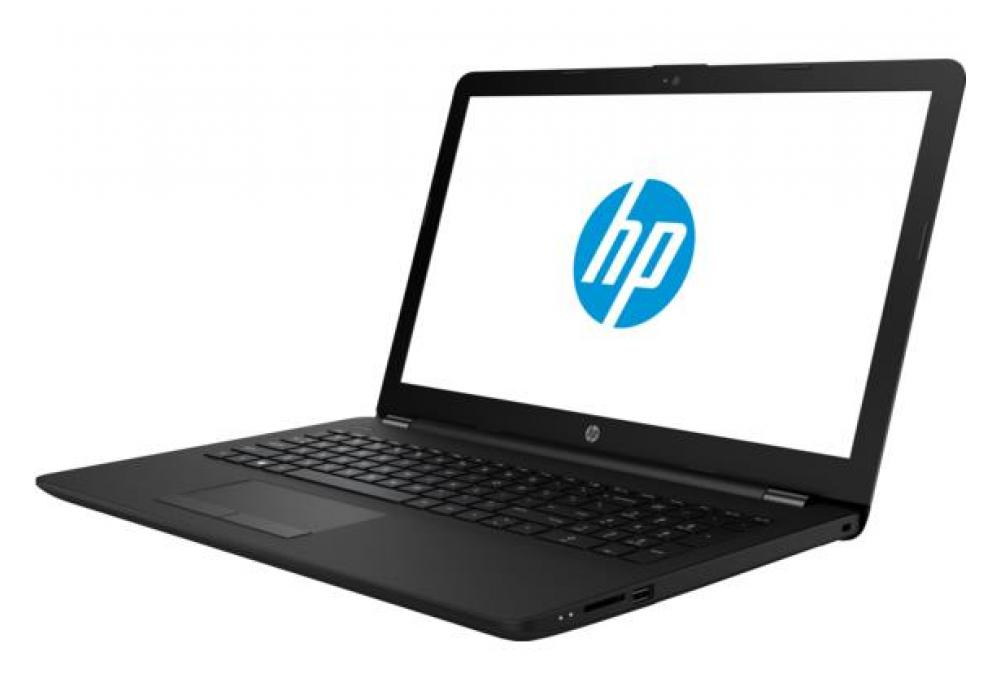 HP Notebook - 15-ra007ne