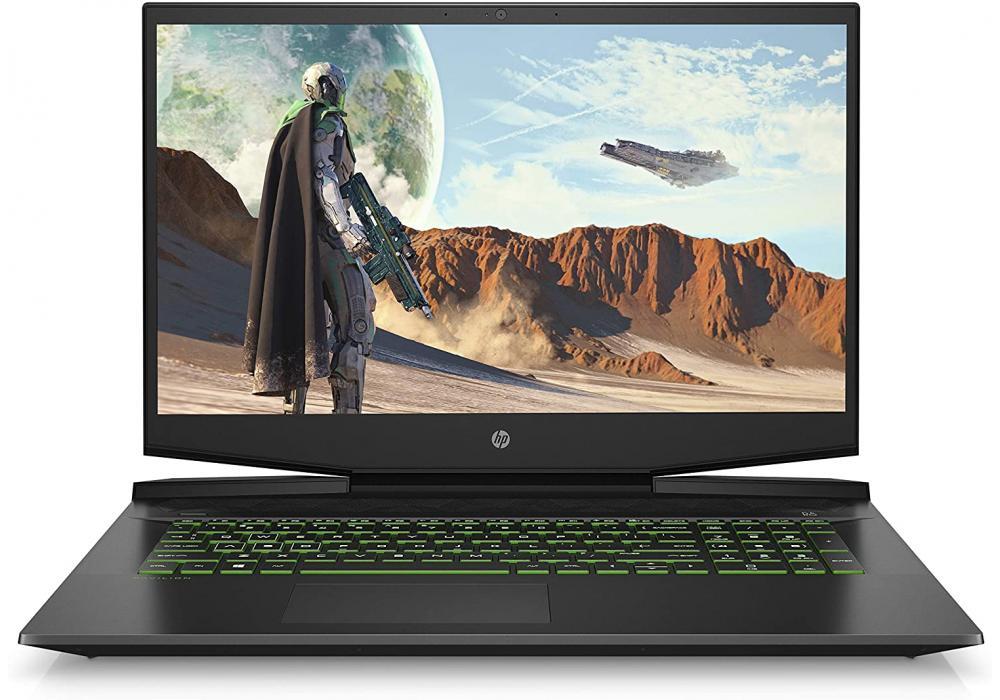 HP Pavilion Gaming Laptop 15-dk2059ne -Core i7 11th Generation RTX 3050TI 4GB DDR6