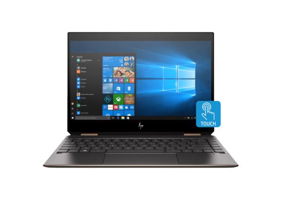 Laptop HP Spectre x360 Convert 13-aw2000ne  -Core i7 11th Generation 4K UHD  OLED Screen