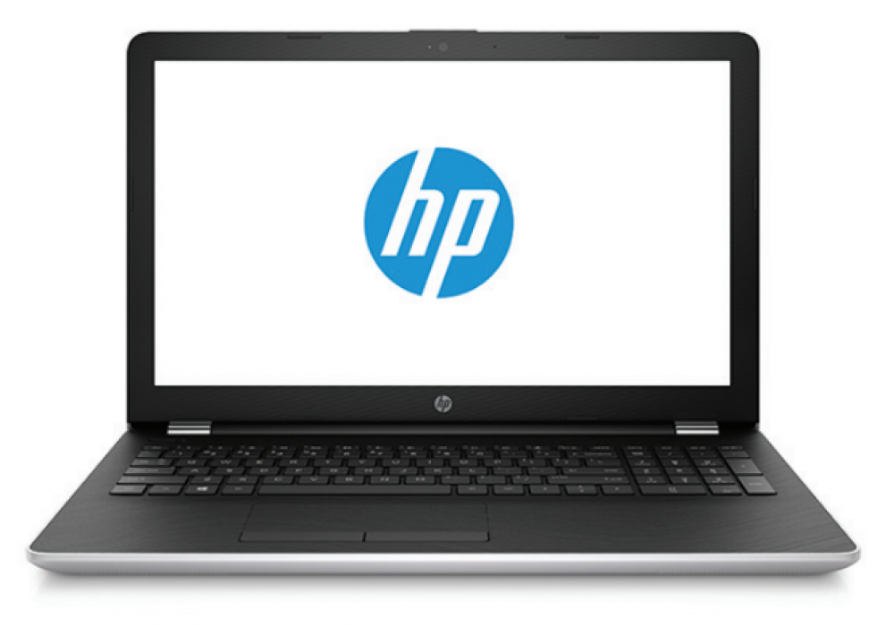 HP Notebook - 15-bs103ne-Core i5 (8th generation)