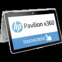 HP Pavilion x360 15-bk011ne Core i7