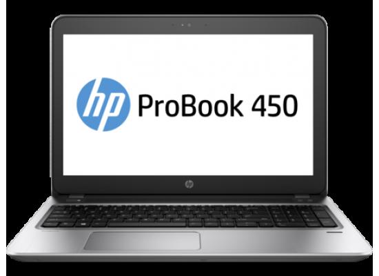 HP ProBook 450 G4 -Core i5