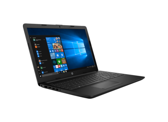 HP Laptop 15-da2007ne -Core i5 10th Generation