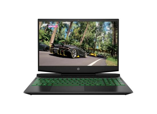 HP Pavilion Gaming Laptop 15-DK1056WM -Core i5 10th Generation GTX 1650 DDR6