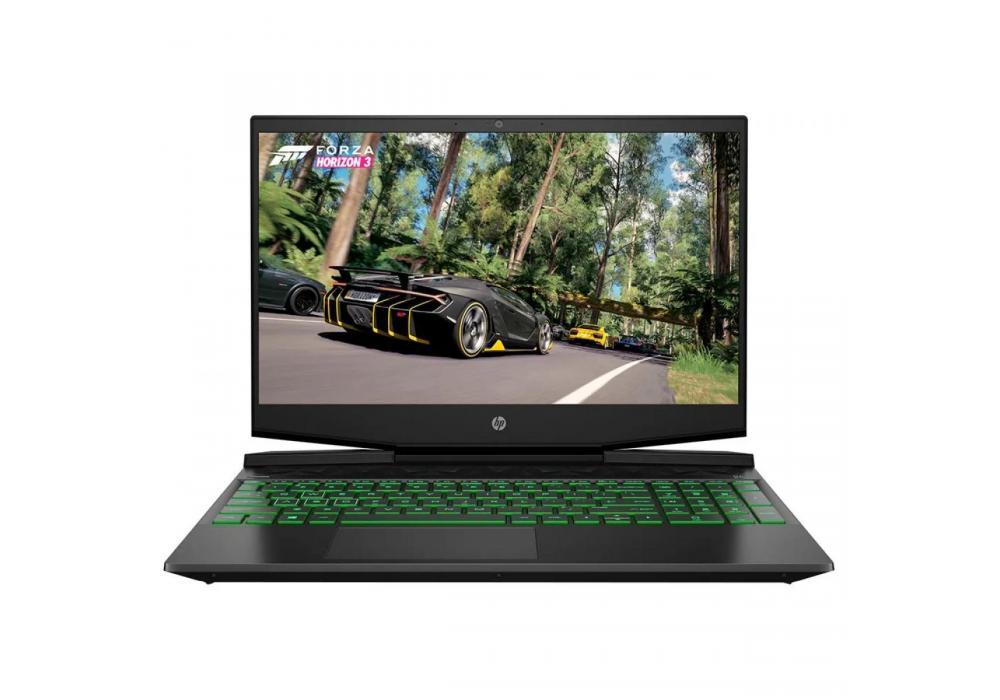 HP Pavilion Gaming Laptop 15-dk0014ne -Core i7  9th Generation