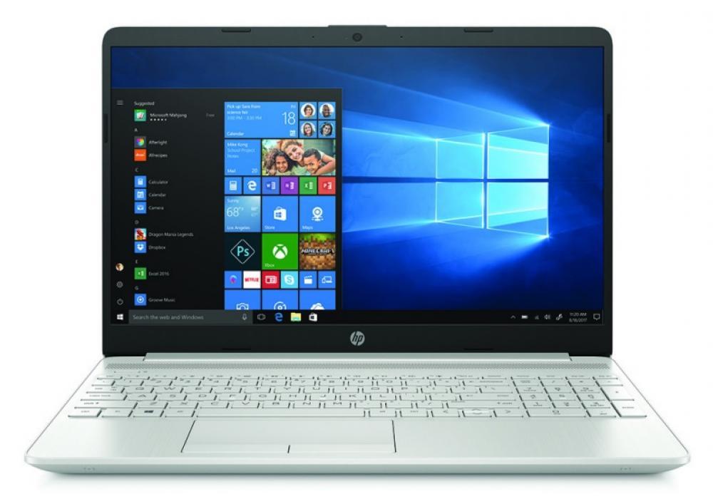 HP Laptop 15-dw1014ne- Core i7 10th Generation