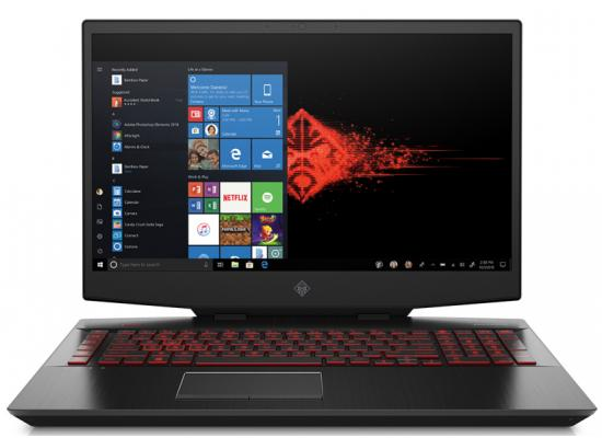 OMEN by HP Laptop 17-cb0006ne -Core i7  9th Generation 17.3""