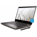 "Laptop HP Spectre x360 Convertible 13t - 13.3"" Touch Core i7 10th Generation"