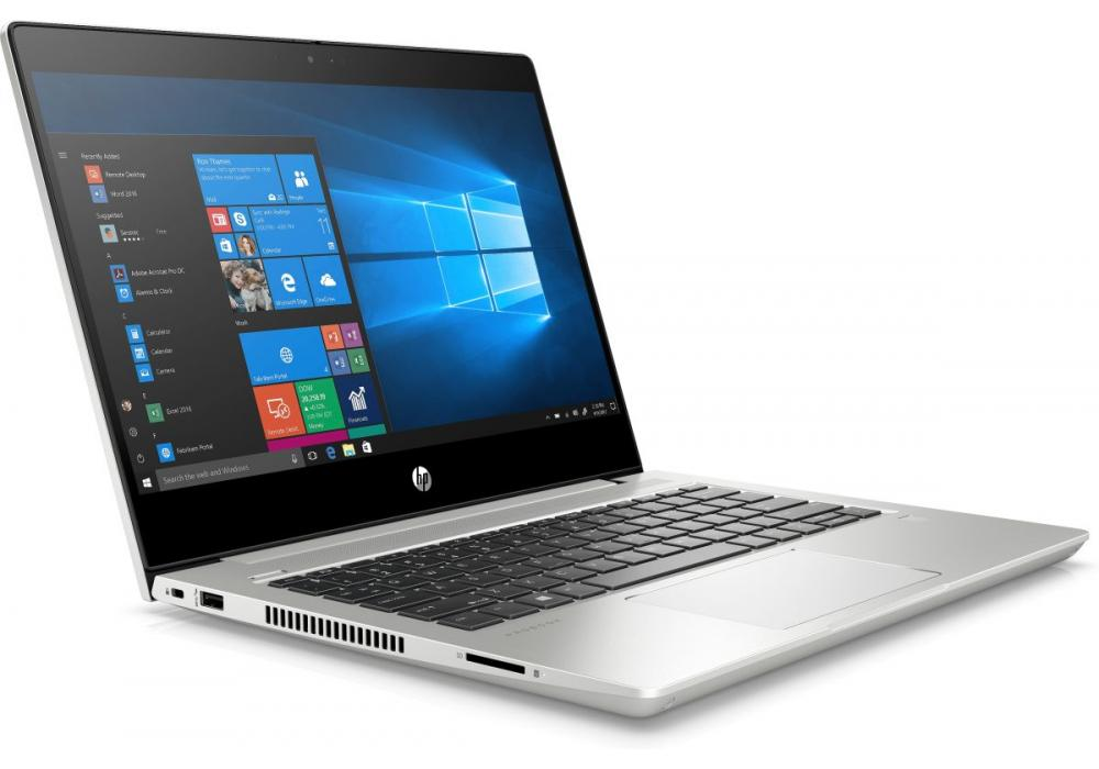 "HP Laptop ProBook 440 G7 -Core i7 -512GB SSD 10th Generation 14.0"""