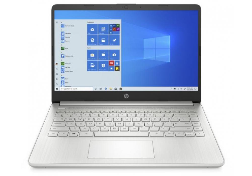Laptop HP 14s-fq0004ne-AMD Ryzen 3