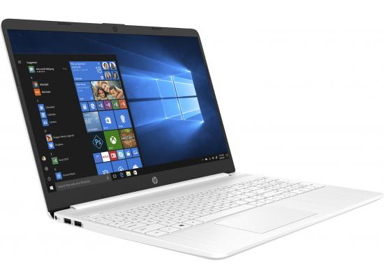 Laptop 15s-eq1009ne  DualCore 128GB SSD Snow white