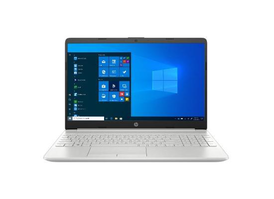 Laptop HP 15-dw3009nia  -Core i7 11th Generation Silver