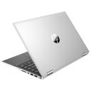 Laptop HP Pavilion x360 Laptop - 14t-dw100-Core i7 11th Generation SILVER 16GB RAM