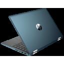 Laptop HP Pavilion x360 Laptop - 14t-dw100-Core i5 11th Generation Blue