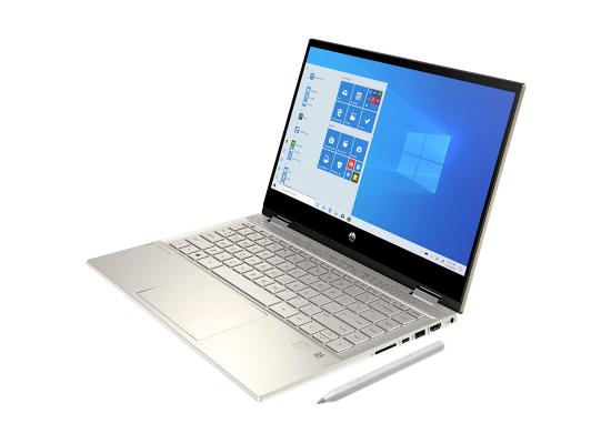 Laptop HP Pavilion x360 Laptop - 14t-dw100-Core i5 11th Generation GOLD