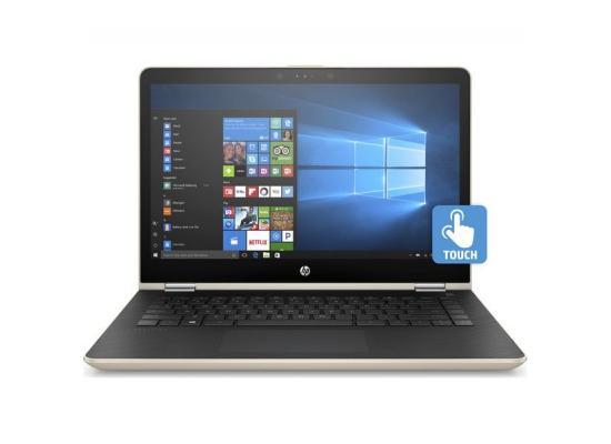 HP Pavilion x360 14-ba105ne-Core i7