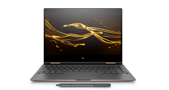 Laptop HP Spectre x360 - 13T -Core i7 8th Generation-Touch Screen