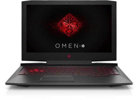 OMEN X by HP - 17-ap001ne 4K